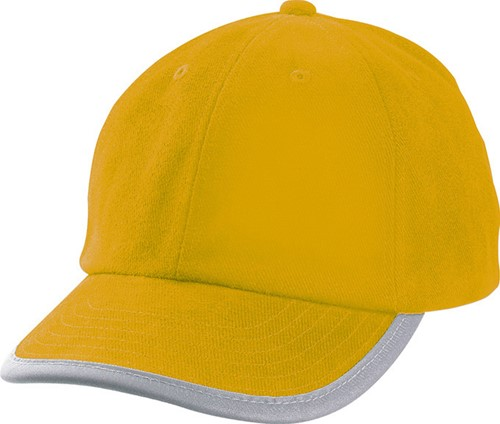 MB6192 Security Cap - Geel - One size