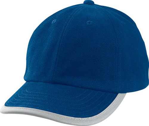 MB6193 Security Cap for Kids - Navy - One size