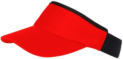 MB6213 Sport Sunvisor - Rood - One size