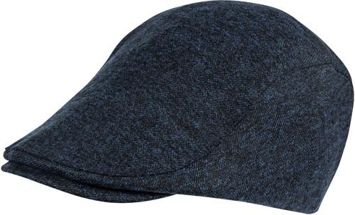 MB6226 Dandy Cap - Indigo zwart - One size