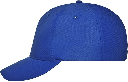MB6235 6 Panel Workwear Cap - COLOR - - Royal - One size