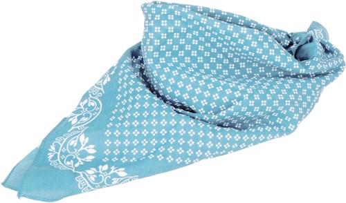 MB6400 Traditional Bandana - Hemelsblauw - One size