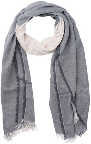 MB6407 3-coloured Scarf