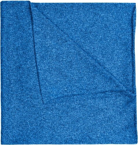 MB6503 Economic X-Tube Polyester - Blauw-melange - One size