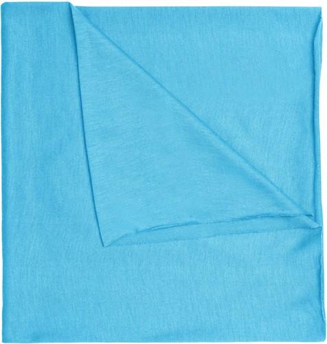 MB6503 Economic X-Tube Polyester - Turquoise - One size