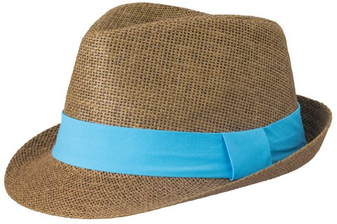 MB6564 Street Style - Bruin/turquoise - S/M