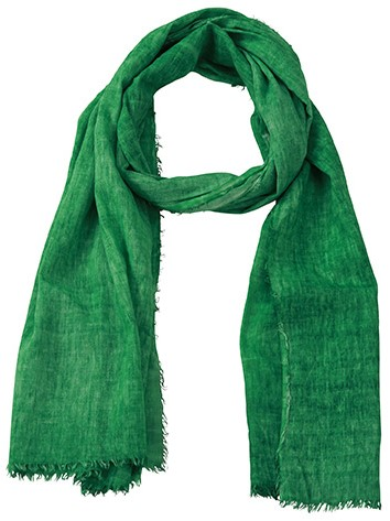 MB6594 Gipsy Scarf - Varengroen - One size