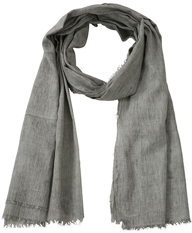 MB6594 Gipsy Scarf - Grijs - One size