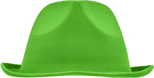 MB6625 Promotion Hat - Lime - One size