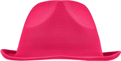 MB6625 Promotion Hat - Magenta - One size