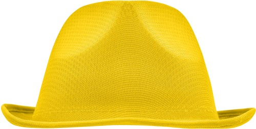 MB6625 Promotion Hat - Zon-geel - One size