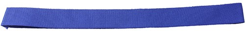 MB6626 Ribbon for Promotion Hat - Royal - One size