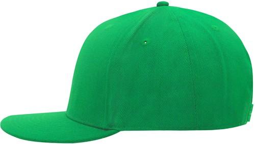 MB6634 6 Panel Pro Cap Style - Groen/groen - One size