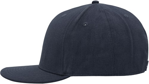 MB6634 6 Panel Pro Cap Style - Navy/navy - One size