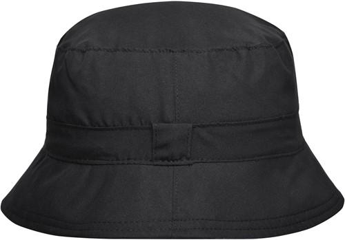 MB6701 Fisherman Function Hat - Zwart - S/M