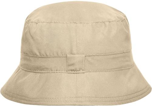MB6701 Fisherman Function Hat - Khaki - S/M