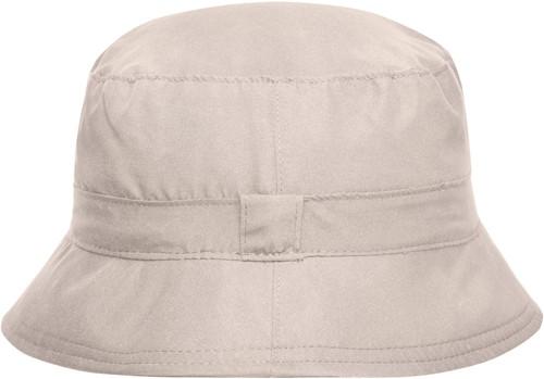 MB6701 Fisherman Function Hat - Naturel - L/XL