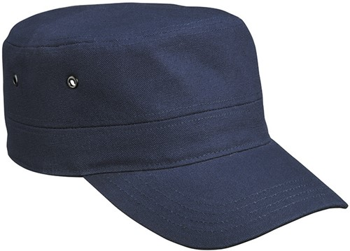 MB7018 Military Cap for Kids - Navy - One size