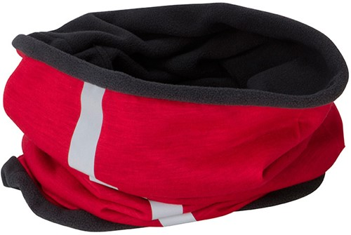 MB7300 Winter X-Tube - Rood/carbon - One size