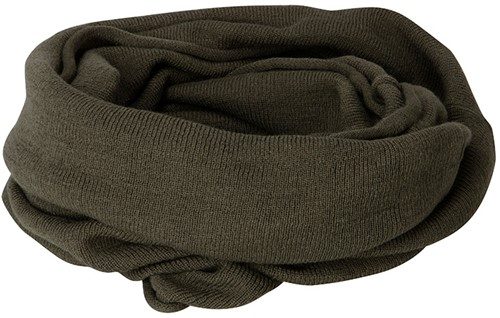 MB7302 Roll-Up Scarf - Donker olijf - One size