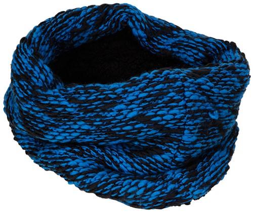 MB7304 Highloft Fleece Loop - Royal/zwart - One size