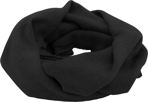 MB7313 Fleece Loop - Antraciet-melange - One size