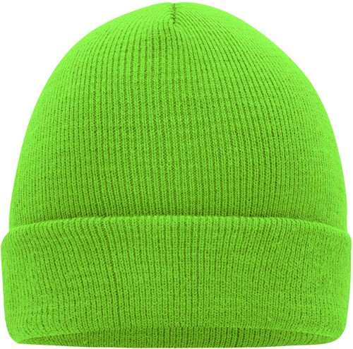 MB7500 Knitted Cap - Felgroen - One size