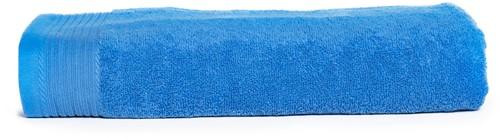 T1-100 Classic beach towel - Aqua azure - 100 x 180 cm
