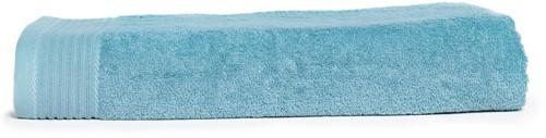 T1-100 Classic beach towel - Petrol - 100 x 180 cm