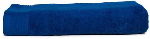 T1-100 Classic beach towel - Royal blue - 100 x 180 cm