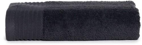 T1-50 Classic towel - Anthracite - 50 x 100 cm
