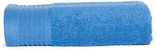 T1-50 Classic towel - Aqua azure - 50 x 100 cm