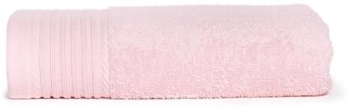 T1-50 Classic towel - Light pink - 50 x 100 cm
