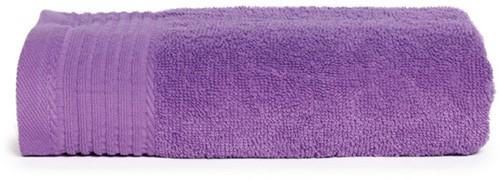 T1-50 Classic towel - Purple - 50 x 100 cm