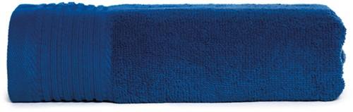 T1-50 Classic towel - Royal blue - 50 x 100 cm