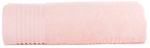 T1-50 Classic towel - Salmon - 50 x 100 cm