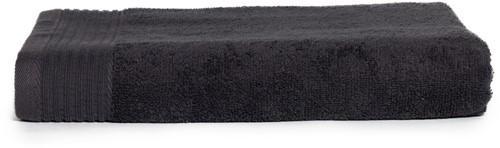 T1-70 Classic bath towel - Anthracite - 70 x 140 cm
