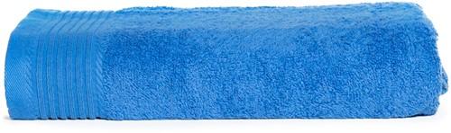 T1-70 Classic bath towel - Aqua azure - 70 x 140 cm
