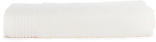 T1-70 Classic bath towel - Ivory cream - 70 x 140 cm