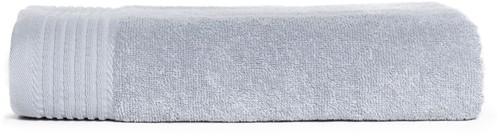 T1-70 Classic bath towel - Light grey - 70 x 140 cm