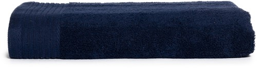 T1-70 Classic bath towel - Navy blue - 70 x 140 cm