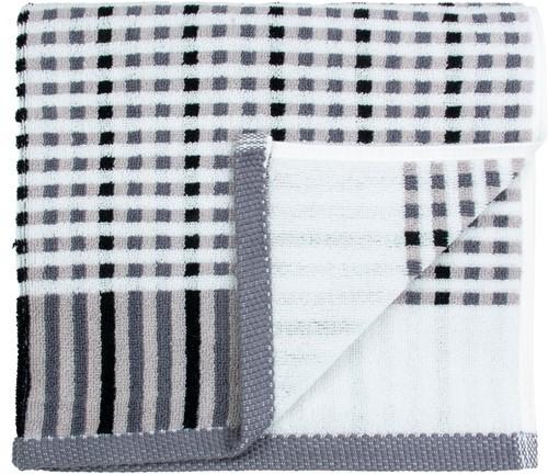 T1-AUTUMN60 Exclusive towel set - Grey
