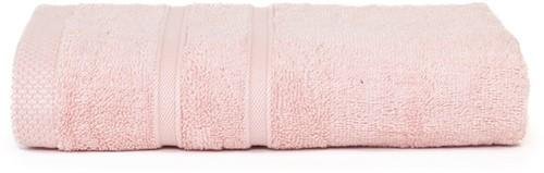 T1-BAMBOO50 Bamboo towel - Salmon - 50 x 100 cm
