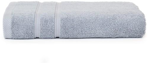 T1-BAMBOO70 Bamboo bath towel - Light grey - 70 x 140 cm