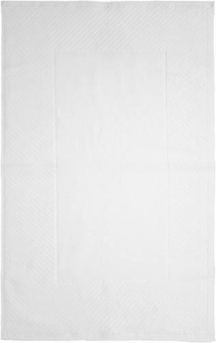 T1-BATH80 Bathmat - White - 50 x 80 cm