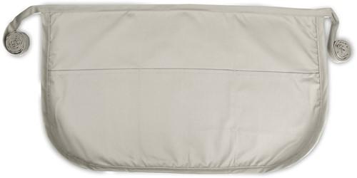 T1-BISTRO60 Bistro short - Cream - 60 x 35 cm