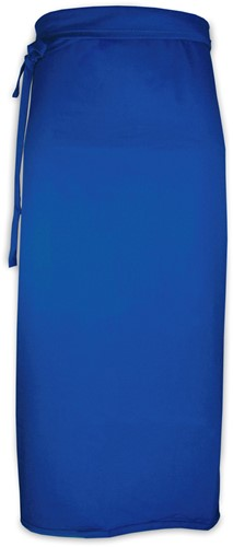 T1-BISTRO90 Bistro long - Royal blue - 90 x 100 cm
