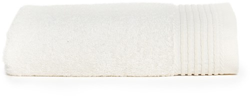 T1-DELUXE50 Deluxe towel - Ivory cream - 50 x 100 cm