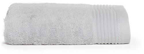 T1-DELUXE50 Deluxe towel - Silver grey - 50 x 100 cm