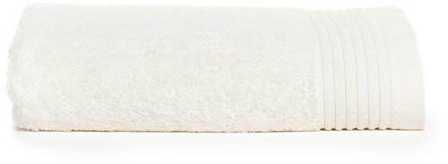 T1-DELUXE60 Deluxe towel - Ivory cream - 60 x 110 cm